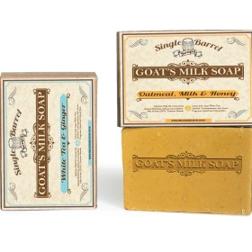 Label for Soap